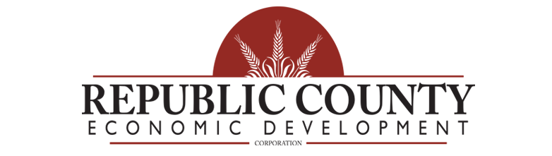 Republic County  Kansas  Economic Development