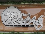 Courtland Community Arts Center