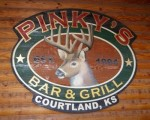 Pinky's Bar & Grill