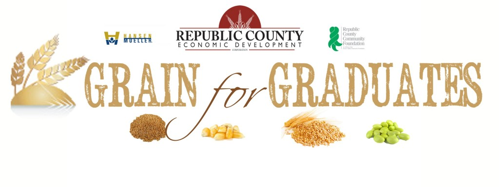 Grain for Graduates Program