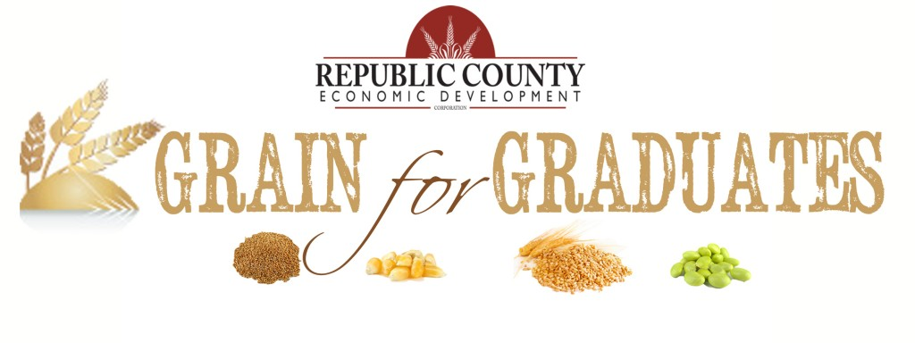 Grain for Graduates: Farmers Can Donate Crops to Save on Taxes