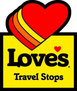 Love's closes on land for future 24/7 Travel Stop