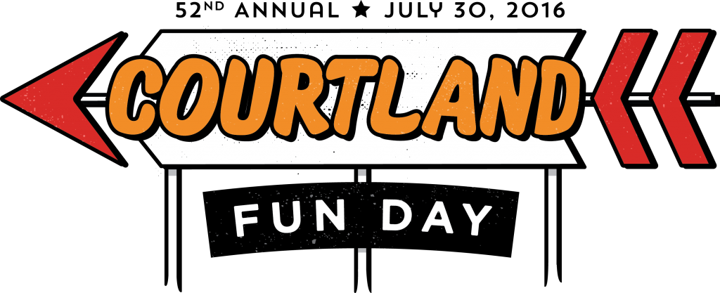 CourtlandFunDay_Logo