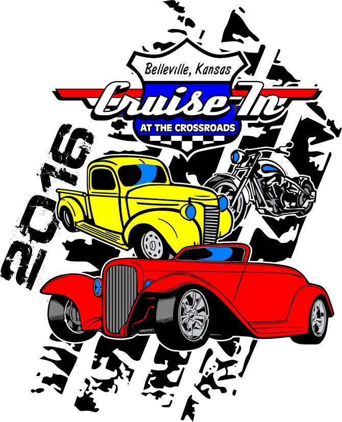 Cruise-in at the Crossroads Car Show June 17-18
