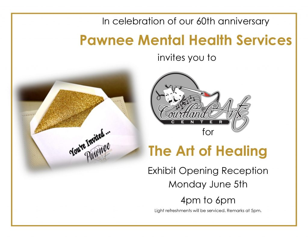 Art of Healing – Exhibit