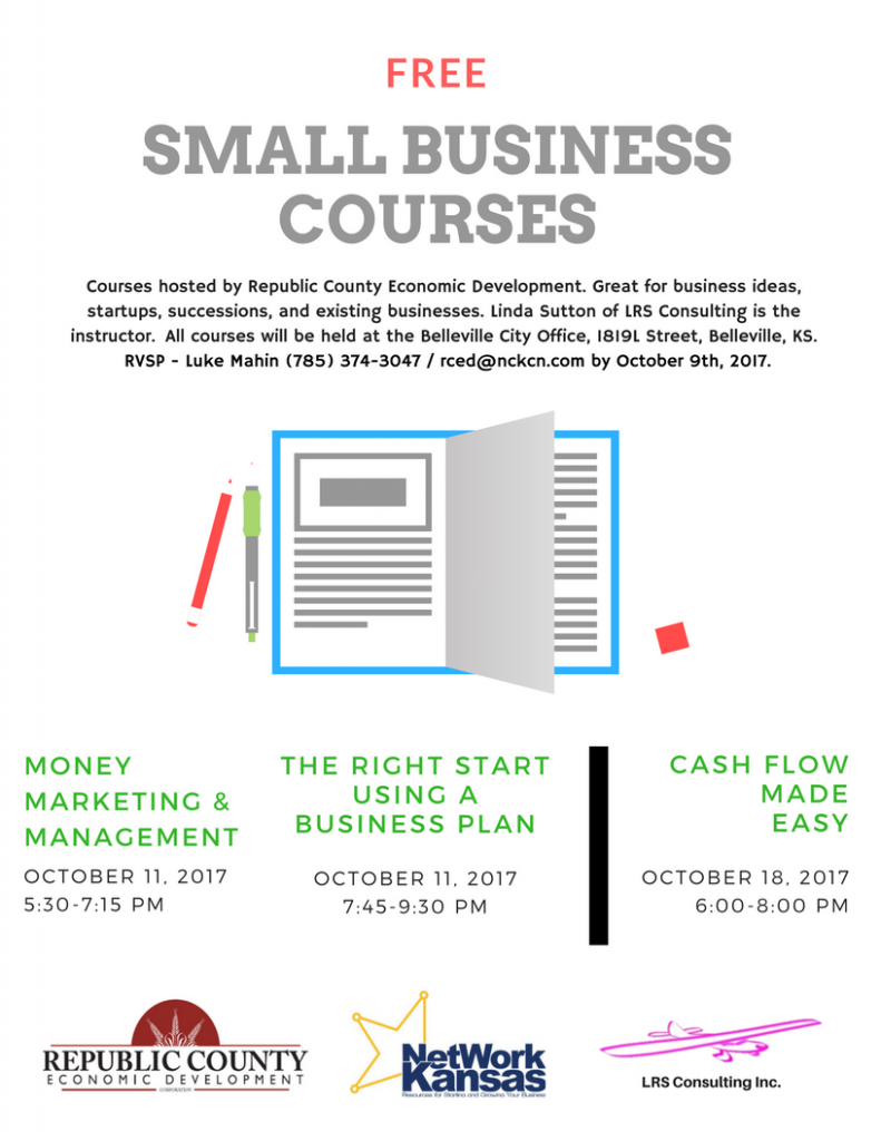 FREE Small Business Courses