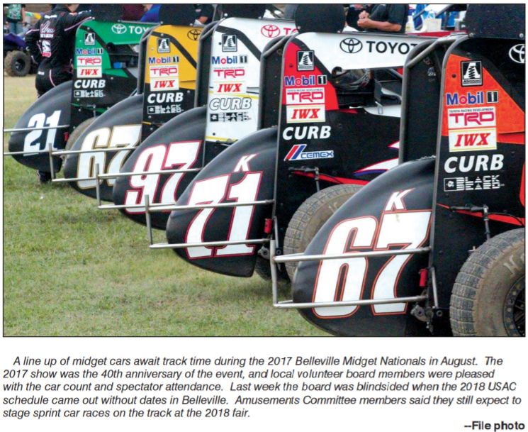 auto club midget nationals